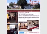 Rectory Farm  Website